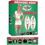 Kit accessoires infirmière