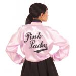 Blouson pink lady