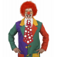 Maxi cravate de clown