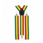 Bretelles jamaïque