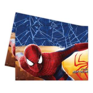 Nappe plastique The Amazing Spiderman 2