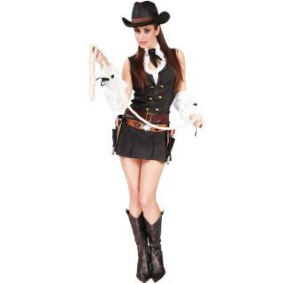 Déguisement cow-girl