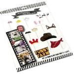 Kit accessoires ferme photo booth