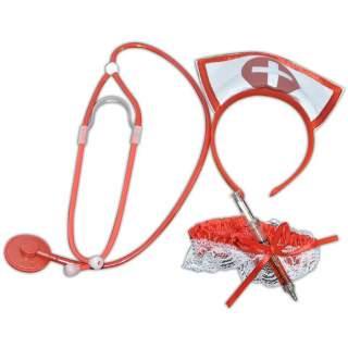 Set accessoires infirmière