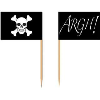 50 pics drapeau pirate