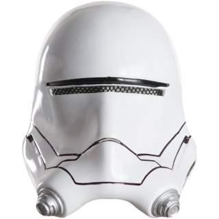 Demi masque Flame Trooper