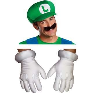 Accessoires Luigi
