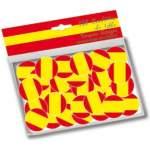 150 confettis de table Espagne