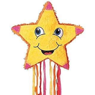 Pinata étoile