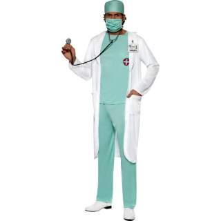 Déguisement de chirurgien