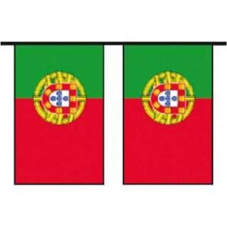 Guirlande plastique Portugal 10m