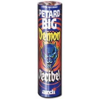 Pétard big démon décibel