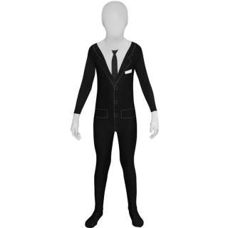 Combinaison seconde peau costume