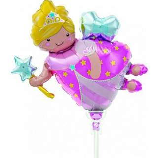 Ballon princesse