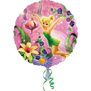 Ballon Fée Clochette