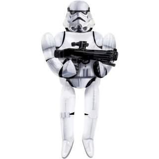 Ballon Stormtrooper