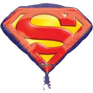 Ballon S de Superman