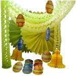 Kit décoration Pâques