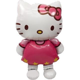Ballon Hello Kitty Géant