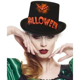 Chapeau Halloween haut de forme