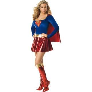 Déguisement de Supergirl
