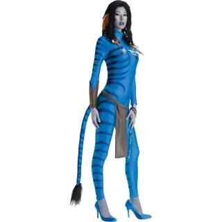 Déguisement Avatar Neytiri