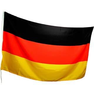 Drapeau Allemagne grande taille