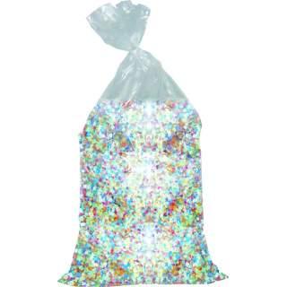 Sachet de 10kg de confettis super luxe