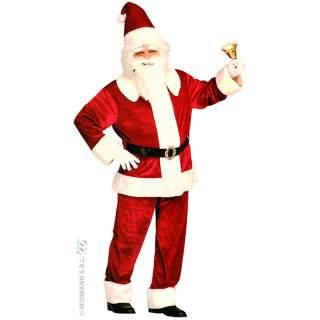 Costume Père Noël US
