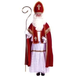 Déguisement de Saint Nicolas