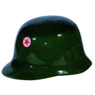 Casque de soldat G.I.