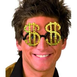 Lunettes dollars