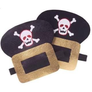 c36d646a1fa boucles de chaussures pirates - Méga Fête