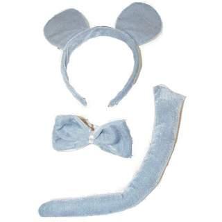 Set accessoires souris