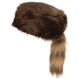 vaste sélection rechercher l'original Beau design Toque trappeur fourrure