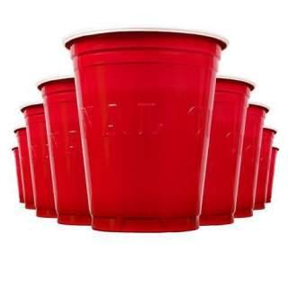 20 gobelets rouges Original Cup