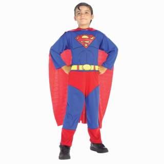 Déguisement enfant de Superman