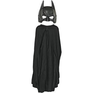 Masque Batman enfant avec cape