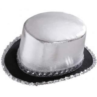 Chapeau avec brillants