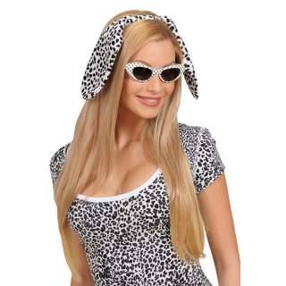 Serre-tête oreilles de dalmatien
