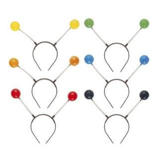 Serre-tête antennes avec boules