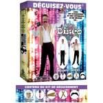 Kit accessoires disco