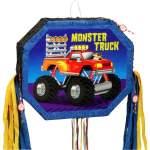 """Pinata """"Monster Truck"""" à tirer"""