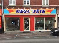 Méga Fête Lomme
